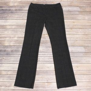 Amanda + Chelsea Gray Trouser Pants